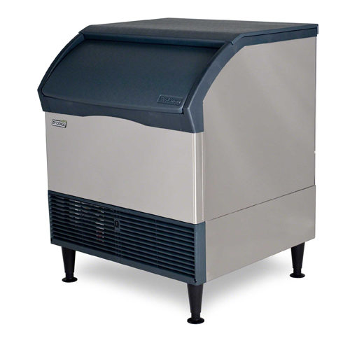 scotsman-cu3030sw-1a-310-lb-self-contained-cube-ice-machine-prodigy-series