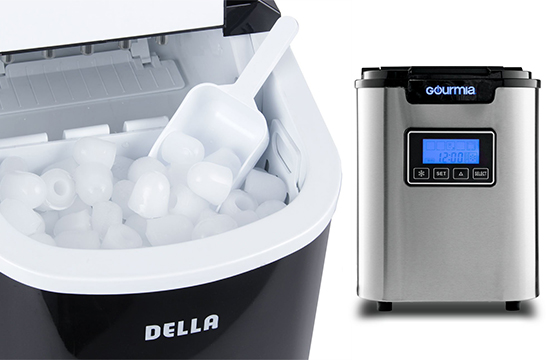 Best Portable Ice Makers 2019 – Buyers Guide (Updated)