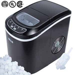 DELLA 048-GM-48183 Portable Ice Maker