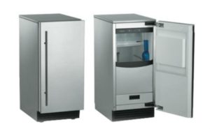 Ice-O-Matic Undercounter Self-Contained