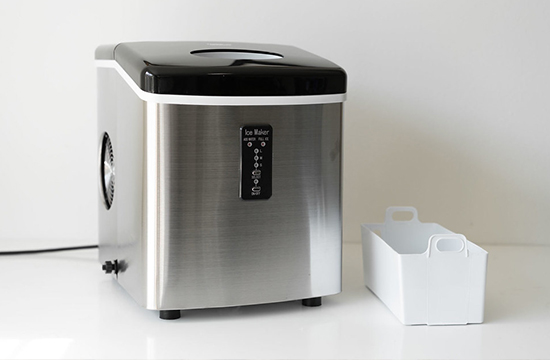 Ice Maker Buying Guide: Get the Right Ice Maker for the Job